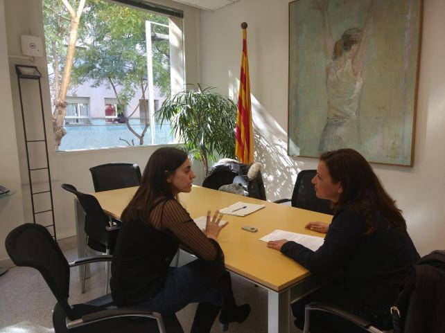 Entrevista a Núria Balada 9